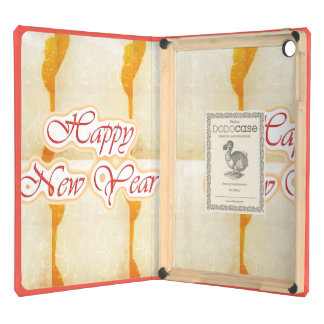 HAPPY NEW YEAR  : Elegant  Safety Tools iPad Air Cases