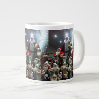 Happy New Year Giant Coffee Mug