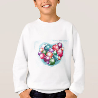 Happy New Year gift Sweatshirt