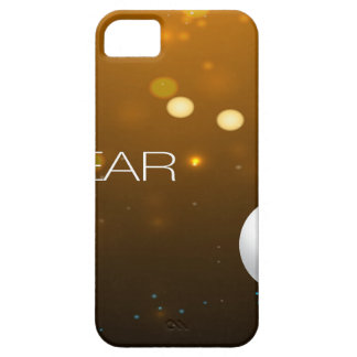 Happy-New-Year iPhone 5 Case