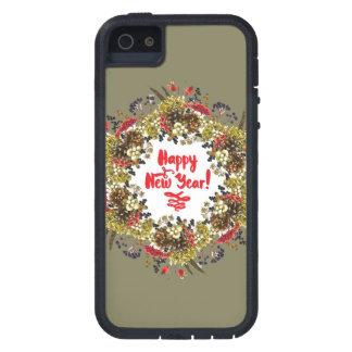 Happy New Year iPhone 5 Case