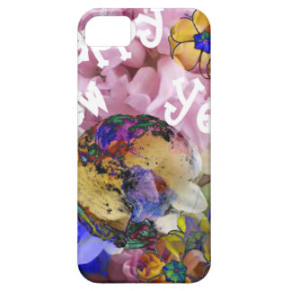 Happy New year on Earth. iPhone 5 Cover