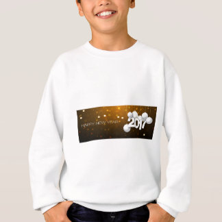 Happy-New-Year Sweatshirt