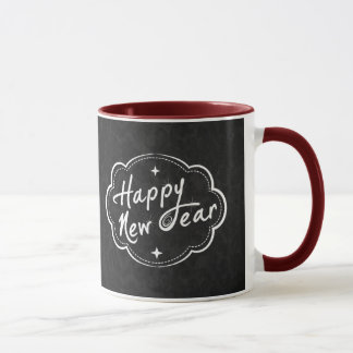 Happy New Year - TBA Mug