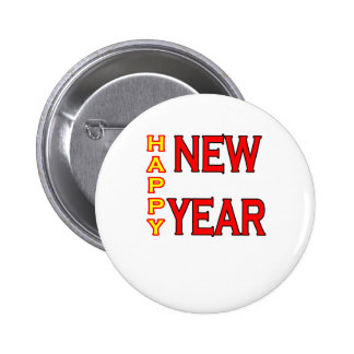Happy New Year The MUSEUM Pins