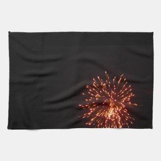 Happy New Years! Tea Towel