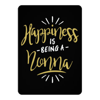 Happy Nonna Card