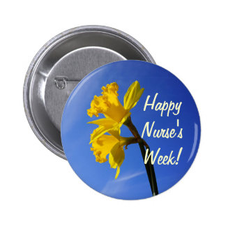Happy Nurse s Week buttons Nursing custom buttons