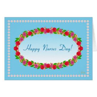 Happy Nurses Day! Card