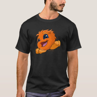 Happy orange JubJub T-Shirt