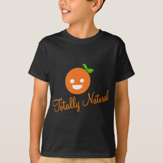 Happy Orange T-Shirt