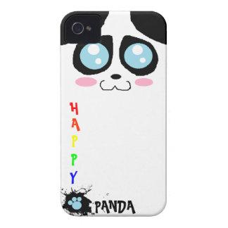 happy panda iphone 4 case