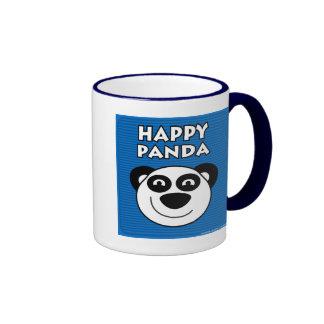 Happy Panda Mug
