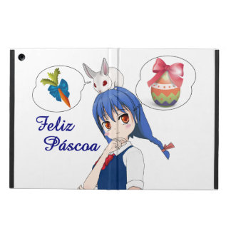 Happy Passover (Personalizável) Cover For iPad Air