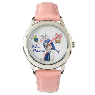 Happy Passover (Personalizável) Watch