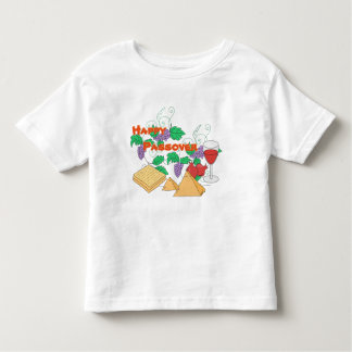 Happy Passover Toddler T-Shirt