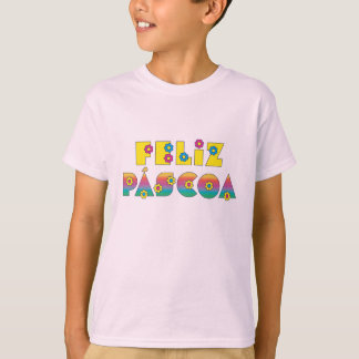 Happy Passover with Flores T-Shirt
