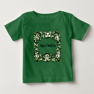 Happy Patrick s Day 2 Baby T-Shirt