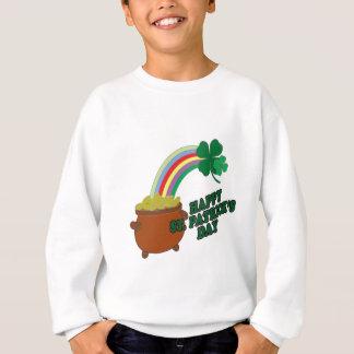 Happy Patrick s Day Sweatshirt