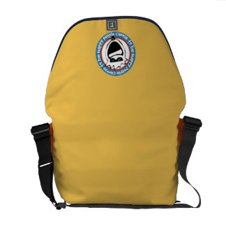 Happy People Choose Bag Commuter Bag