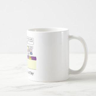 Happy Pharmacist Day Coffee Mug