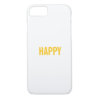 Happy Phone Case (many styles)