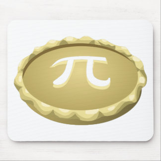 happy pi day pie mouse pad
