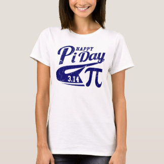Happy Pi Day T-Shirt