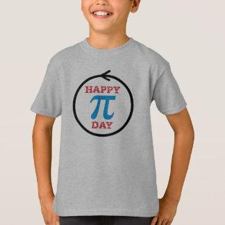 Happy Pi Day! T-Shirt