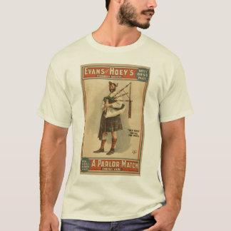 Happy Piper T-Shirt