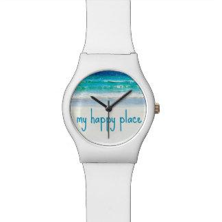 Happy Place Ocean Beach Watch