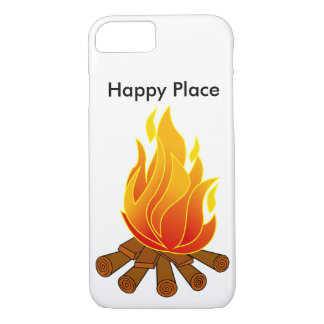 Happy Place Phone Case