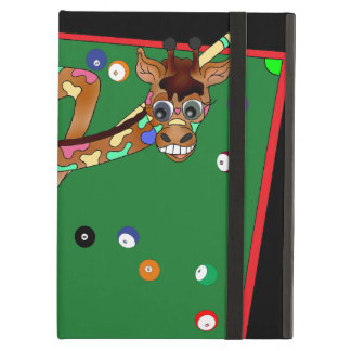 Happy Pool by The Happy Juul Company Cover For iPad Air