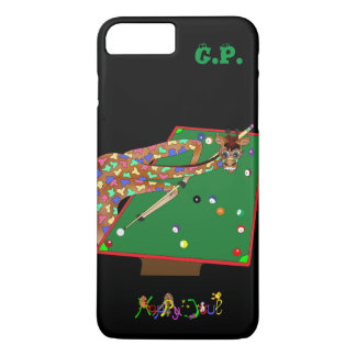 Happy Pool by The Happy Juul Company iPhone 7 Plus Case