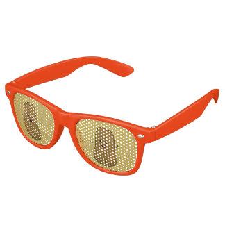 Happy Potato Retro Sunglasses