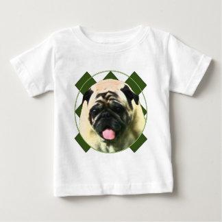 Happy pug baby T-Shirt