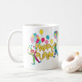 Happy Purim Mug