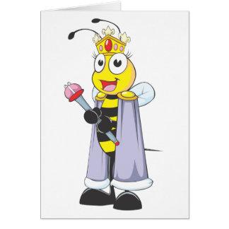 Happy Queen Bee Cards