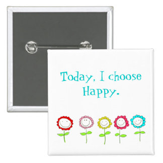 Happy Quote Button