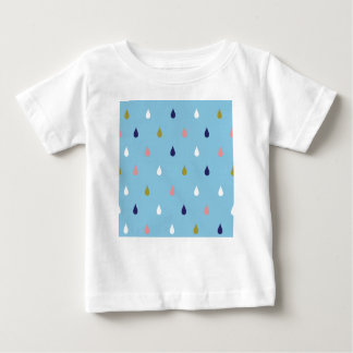 Happy rain drops baby T-Shirt