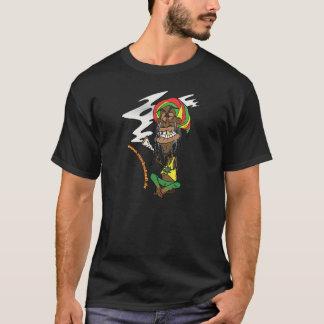 Happy Rastaman T-Shirt