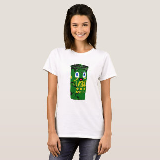 HAPPY RECYCLING! T-Shirt