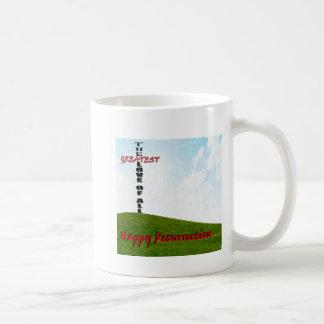 Happy Resurrection Coffee Mug
