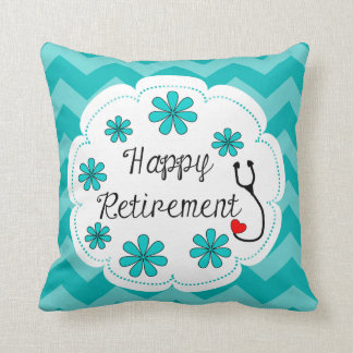 Happy Retirement Medical Cushion