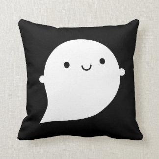 Happy & Sad Ghost Cushion