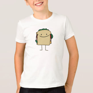 Happy Sandwich T-Shirt