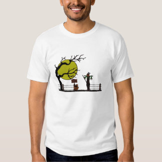 Happy Scarecrow T-shirt