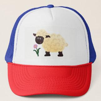 Happy Sheep Trucker Hat