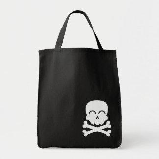 Happy Skull Bag