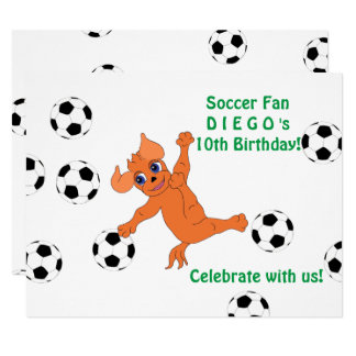Happy Soccer by The Happy Juul Company Card